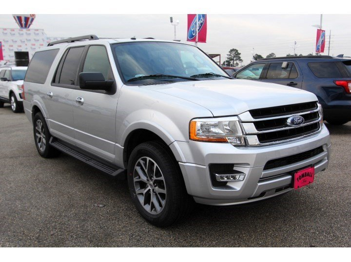new 2017 ford expedition el xlt sport utility in tomball ea30569 tomball ford. Black Bedroom Furniture Sets. Home Design Ideas